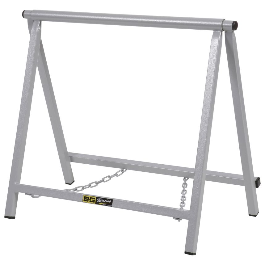 Large Footprint Motorsport//Rally//Pit//Garage B-G Racing Chassis Stands