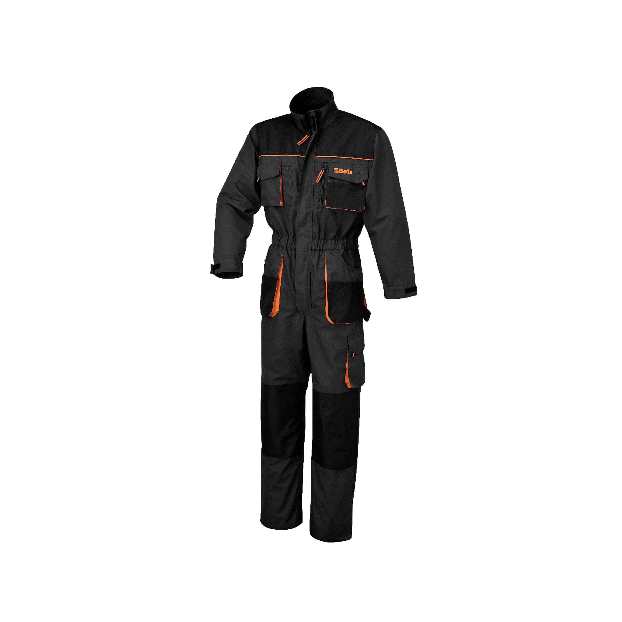 Beta Lightweight Work / Mechanic Overalls / Boiler Suit