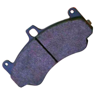 Ferodo Rear DS3000 Compound Brake Pad Set FCP408R