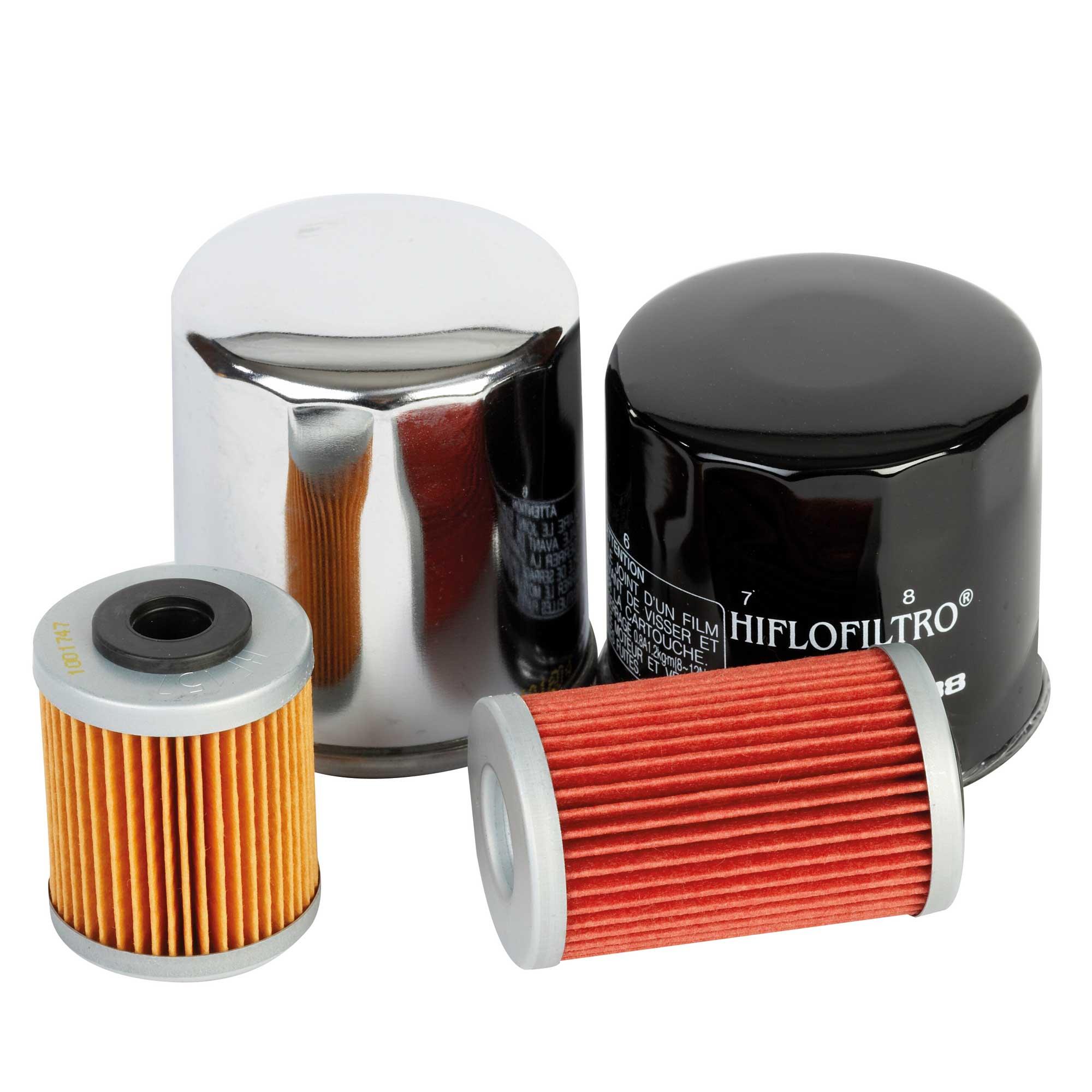 HiFlow Filtro Motorcycle Air Filter For Suzuki 2004 GSX-R1000 K4