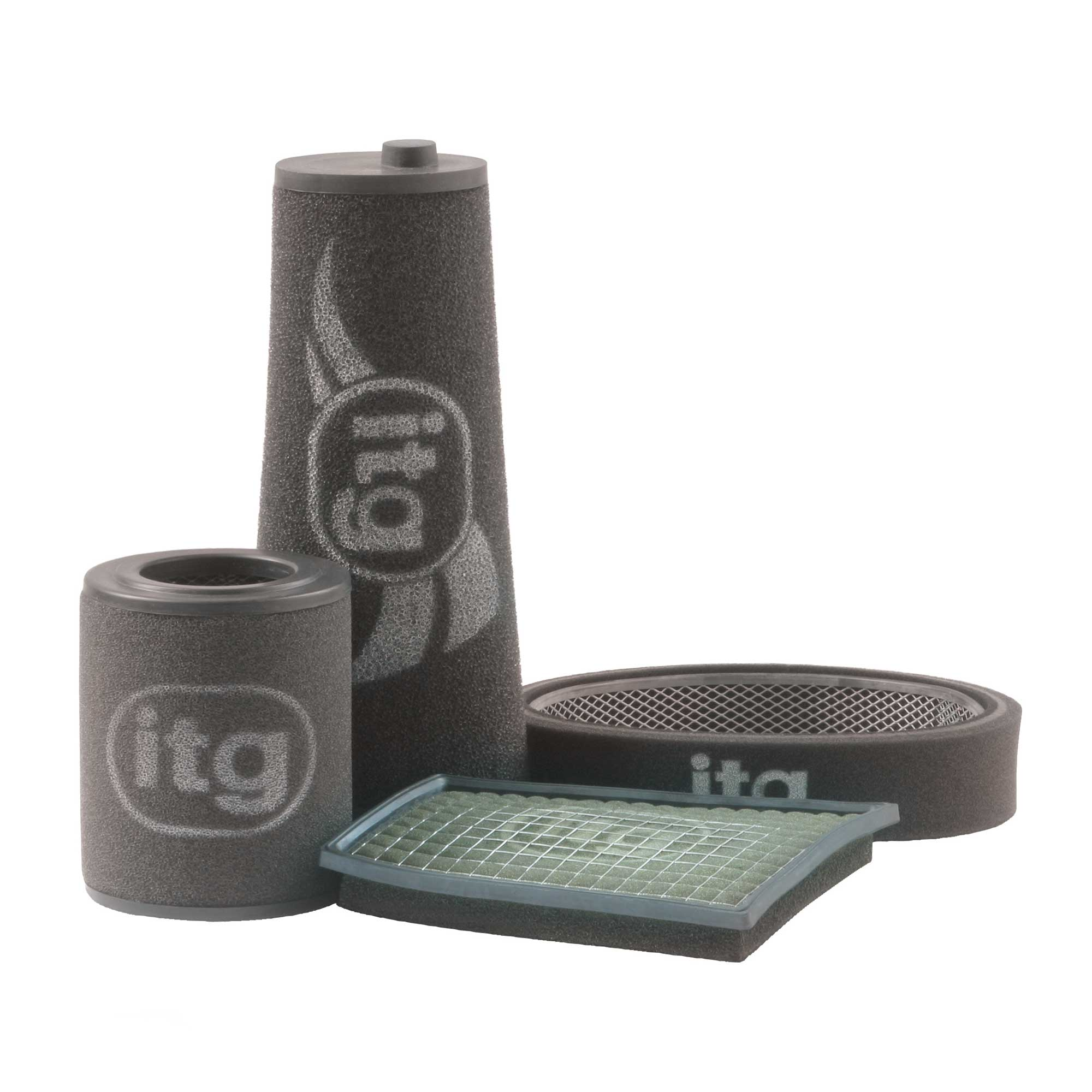 ITG Pro Filter Performance Direct Replacement Element WB-482
