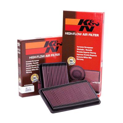 K/&N 33-2927 High Flow Air Filter