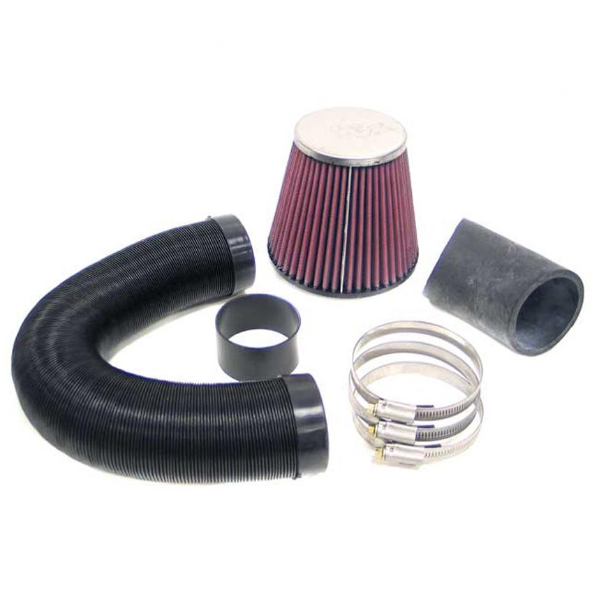 K/&N 57-0334 Performance Intake Kit
