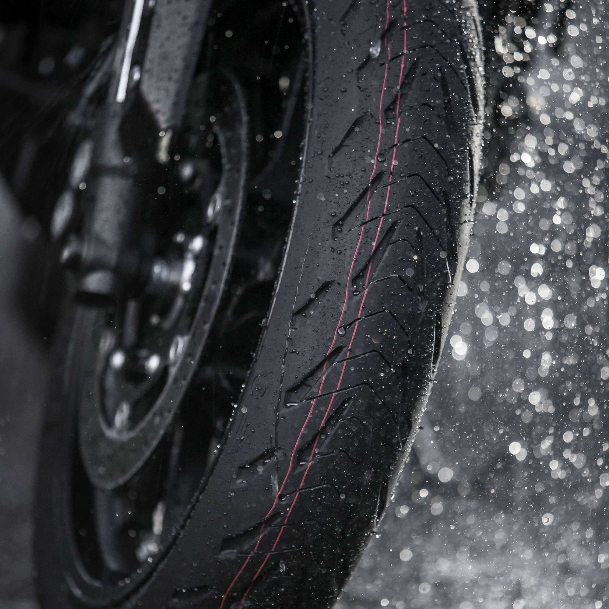 TL FT FOR MOTORBIKES TYRE MICHELIN ROAD 5 GT 120 70 ZR17 58W