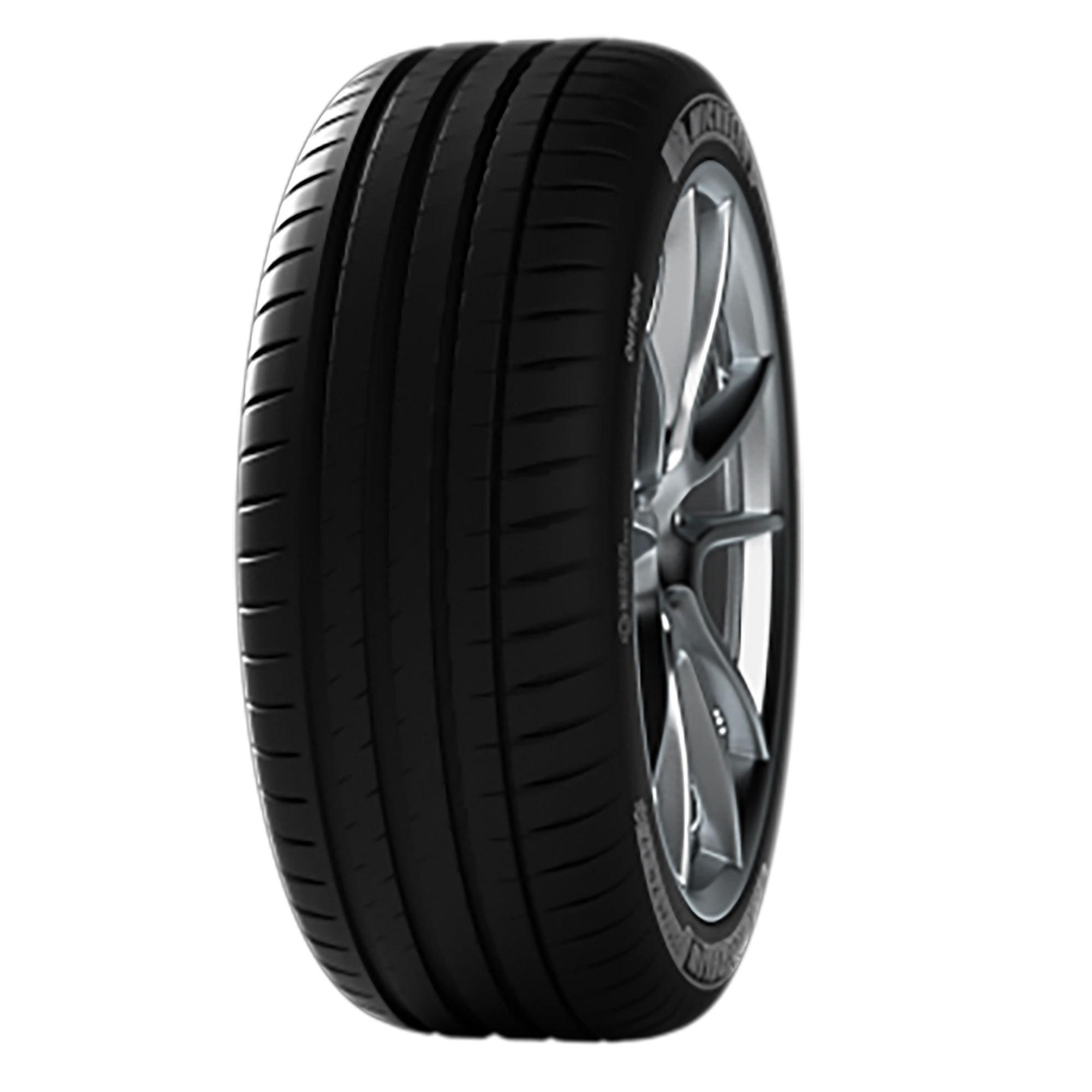 1 x 225 40 18 92w michelin pilot sport 4 performance road tyre extra load xl ebay. Black Bedroom Furniture Sets. Home Design Ideas
