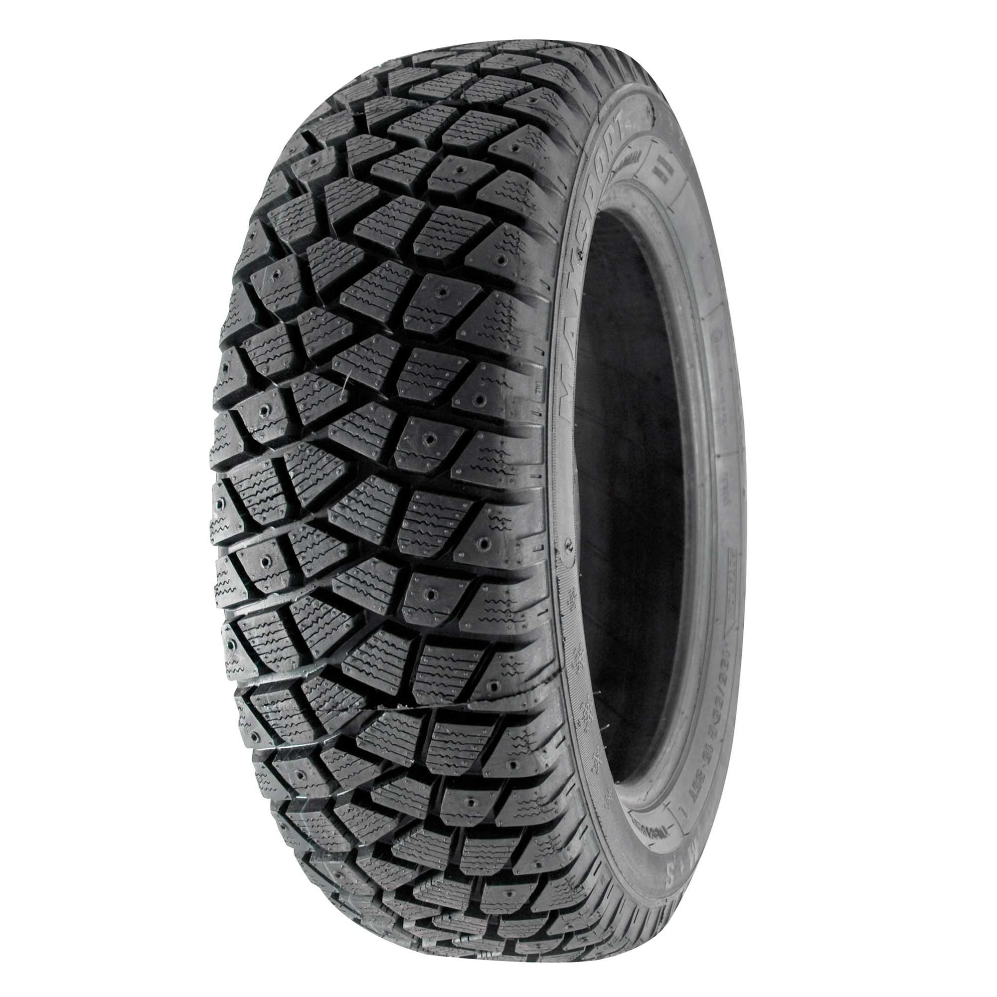 Grasstrack//Autograss//Rally//Forest 2 x 185//65//15 1856515 Maxsport Alaska Tyre