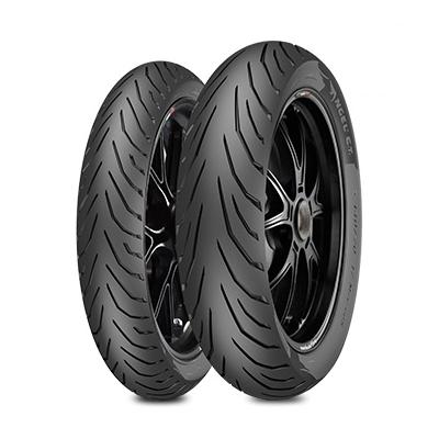Bike Pirelli Scorpion Trail 120//70 R19 MC 60V TL Front Motorcycle MC Tyre