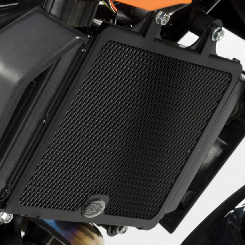 Crossrunner R/&G Motorcycle Oil Cooler Guard Honda 2015 VFR800 X